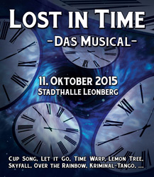 Lost in Time: Das Musical